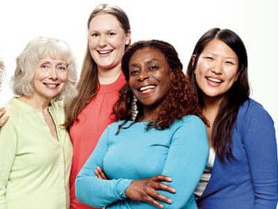womens care service ponoma city