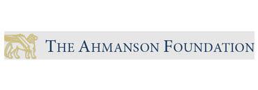 Ahmanson Foundation