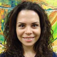 Marina Markova, DMD